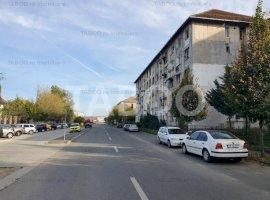 Garsoniera de vanzare bloc izolat termic in zona Lazaret Sibiu