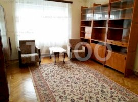 Casa de inchiriat 3 camere mobilat singur in curte garaj Sibiu Lazaret