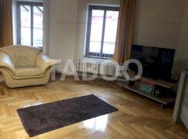 Apartament 3 camere de vanzare in Sibiu zona Calea Dumbravii