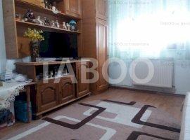 Apartament de vanzare 2 camere etajul 3 in Cisnadie judetul Sibiu
