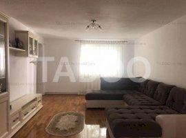 Apartament 3 camere decomandate 90 mp utili de vanzare Sibiu Strand