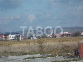 Apartament de vanzare 3 camere cu balcon Sibiu Calea Surii Mici
