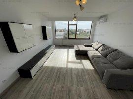 Cartierul Verde , Apartament 3 Camere Finisat