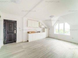 Apartament 3 camere, zona Bujac
