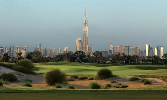 Un lot de vile de lux din Dubai s-a vandut intr-o ora