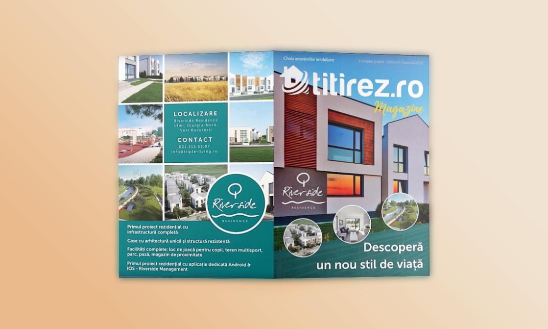 Titirez Magazine