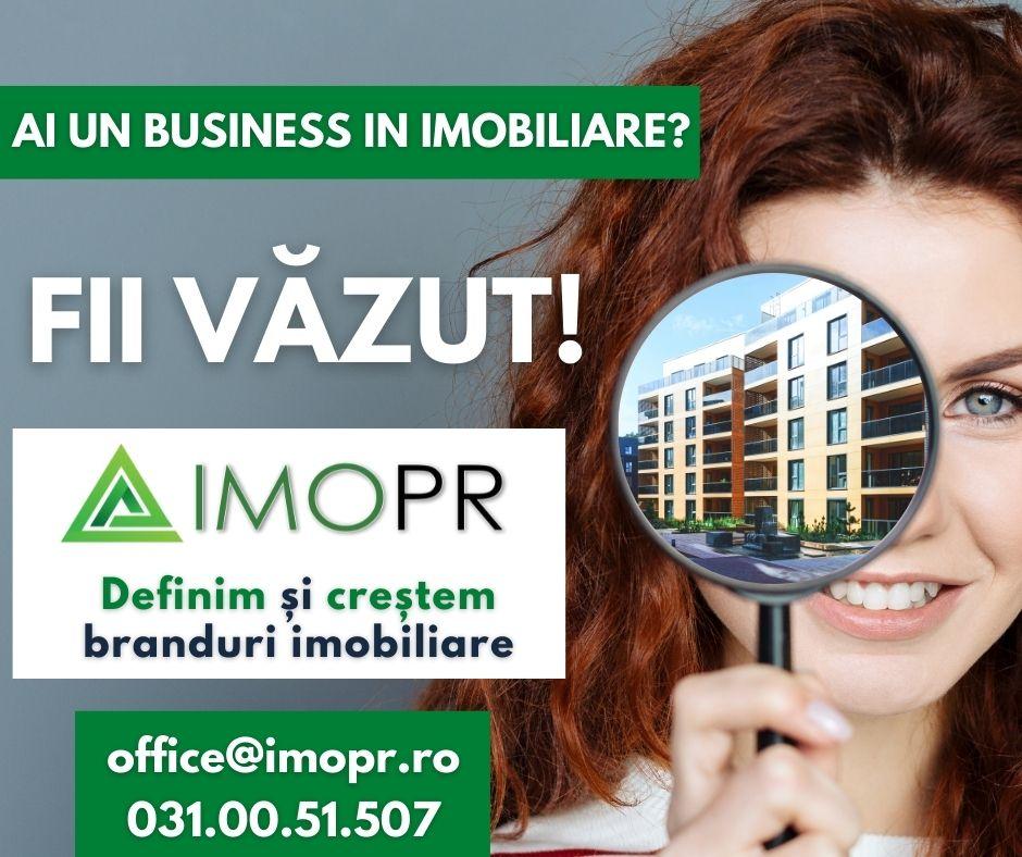 Marketing imobiliar: Agentie sau dezvoltator rezidential? Cu ce te poate ajuta o agentie de marketing si promovare imobiliara